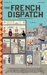The French Dispatch -  - Azwaad Movie Database