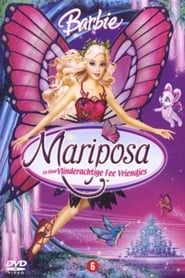Barbie Mariposa en Haar Vlinderachtige Fee Vriendjes