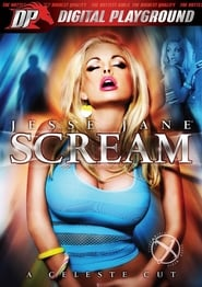 Jesse Jane: Scream Poster