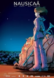 Nausicaä do Vale do Vento – Legendado