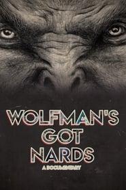 Poster Wolfman's Got Nards