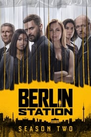 Berlin Station Saison 2 Episode 1