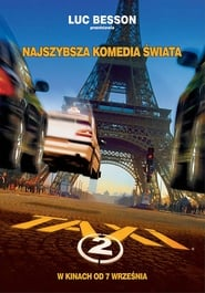 Taxi 2 (2000)