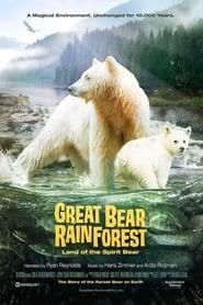 Great Bear Rainforest: Land of the Spirit Bear (2019)