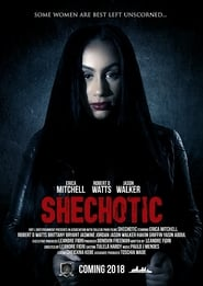 [18+] SheChotic 2018 UNCENSORED HDRip x264