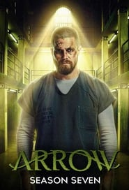 Arrow 7º Temporada (2018) Blu-Ray 720p Download Torrent Dub e Leg