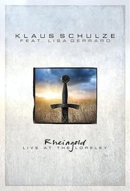 Klaus Schulze feat. Lisa Gerrard:  Rheingold - Live At The Loreley Solarmovie