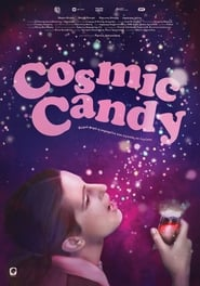 Cosmic Candy (2020)