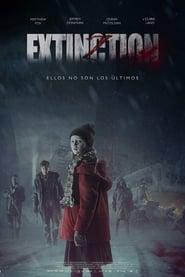Extinction Película Completa HD 720p [MEGA] [LATINO] 2015