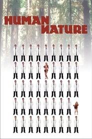 Poster Human Nature 2001