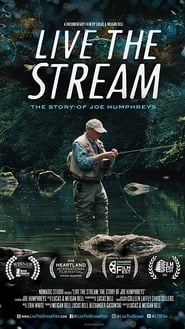 Live The Stream: The Story of Joe Humphreys (2018) CDA Online Cały Film Zalukaj