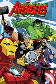 مشاهدة مسلسل The Avengers: Earth's Mightiest Heroes مترجم أون لاين بجودة عالية