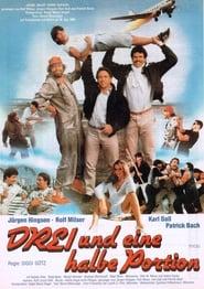 Drei und eine halbe Portion (1985)