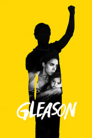 Poster for Gleason