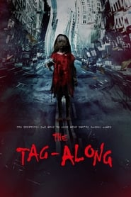 The Tag-Along: Devil Fish Legendado Online