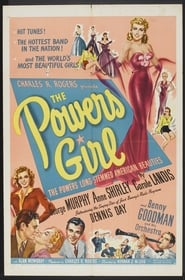 The Powers Girl (1943)