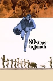 Poster 80 Steps to Jonah 1969