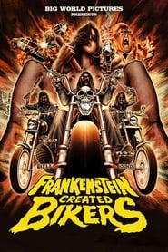Frankenstein Created Bikers (2016)