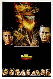 Poster The Towering Inferno 1974
