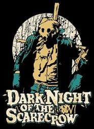 Poster Dark Night of the Scarecrow 1981