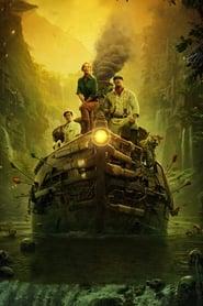 Jungle Cruise - The adventure of a lifetime. - Azwaad Movie Database