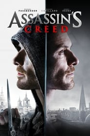 Assassin's Creed Película Completa HD 720p [MEGA] [LATINO] 2016