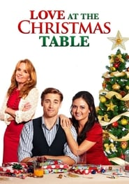 Poster Love at the Christmas Table 2012