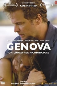 'A Summer in Genoa (2008)