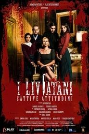 I Liviatani – Cattive attitudini (2020)