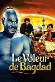 Voir Le Voleur de Bagdad en streaming complet gratuit | film streaming, StreamizSeries.com