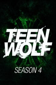 Teen Wolf 4º Temporada (2014) Blu-Ray 720p Download Torrent Dub e Leg