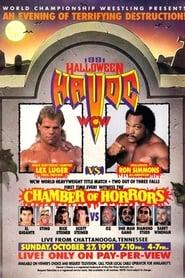 WCW Halloween Havoc 1991
