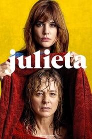 Julieta en streaming