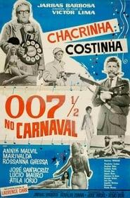 007½ no Carnaval (1966)