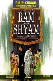Ram Aur Shyam 1967 Hindi Movie Sony WebRip 400mb 480p 1.4GB 720p 3.5GB 1080p
