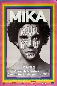 Mika – Revelation Tour
