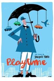 Playtime - Vida Moderna