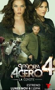 Señora Acero: Season 4