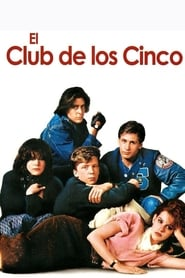 El club de los cinco (1985) | The Breakfast Club