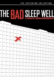 The Bad Sleep Well Film online HD