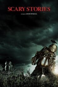 film Scary stories streaming