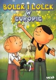 Bolek i Lolek w Europie 1983