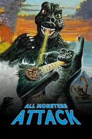 All Monsters Attack (1969)
