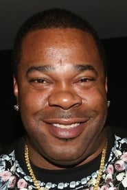 Photo de Busta Rhymes Rasaan