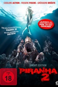 Piranha 2 [2012]
