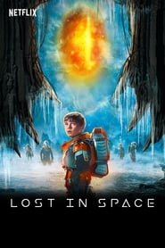 Lost in Space Hindi Dubbed S01 Complete NF