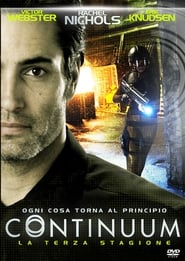 Continuum Stagione 3 Episodio 12