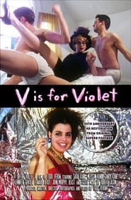 V Is for Violet 1989