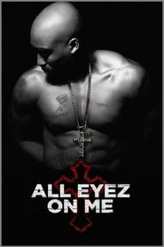Poster for All Eyez on Me