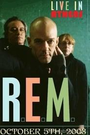 R.E.M. – Live In Athens (MTV) 2008